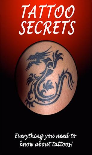 Tattoo Secrets