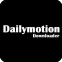 Dailymotion Playlist Manager icon