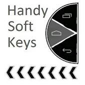 Handy Soft Keys-Navigation Bar
