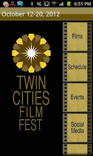 Twin Cities Film Fest