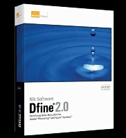 Nik Software Dfine Review Photoshop Plug-in