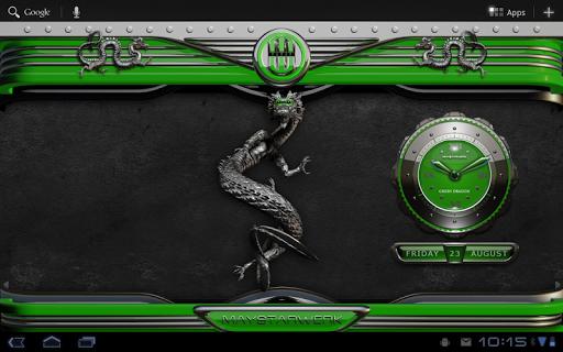 玩免費生活APP|下載龙钟构件绿色 app不用錢|硬是要APP