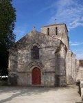 photo de Église d'Oulmes