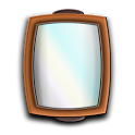 Mirror Galaxy S3, S2 icon