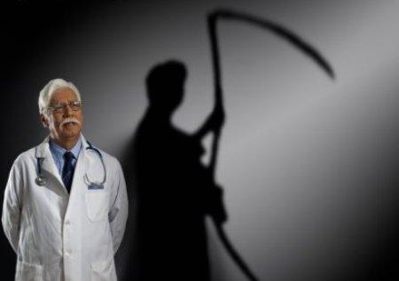 Tautas dziednieki - ārsti vai slepkavas
