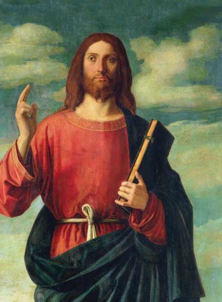 Attaisnoti un šķīsti, paliekot Kristū