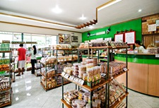 Virgie's Goody-Filled Store in Bacolod
