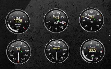 Torque Pro (OBD 2 & Car) Screenshot 16