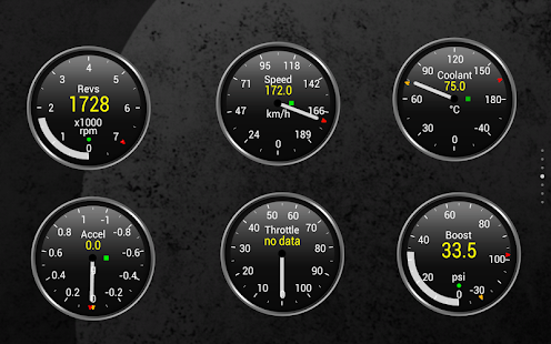 Torque Pro (OBD 2 & Car) - screenshot thumbnail