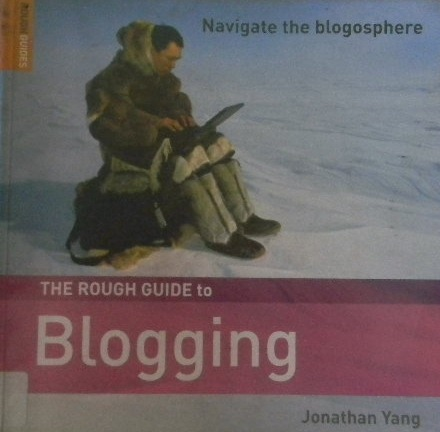 rough guide to blogging