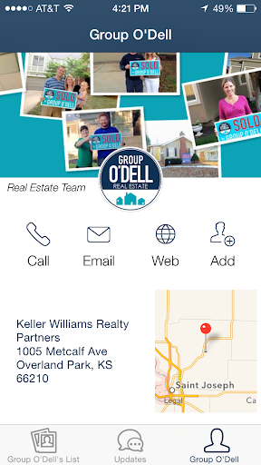 Group O'Dell Real Estate