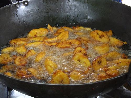 Fried Plantains Recipe