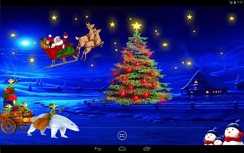 Download Christmas Tree Live Wallpaper 3.1 APK ...