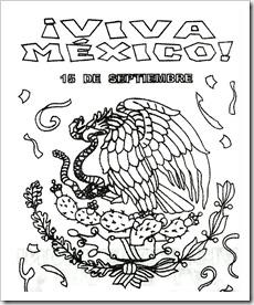 Fichas Y Dibujos Para Colorear De La Indeopendencia De