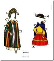 trajes tripicos jugarycolorear-com (2)