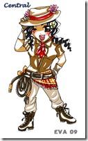nicaragua trajes  colorear (2)
