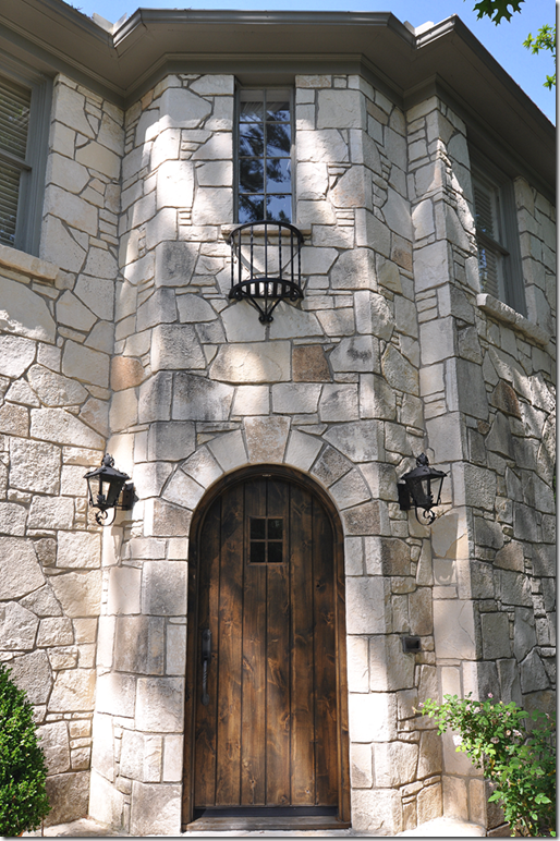 Luxury Home Plans With Turrets