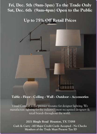 cote de texas visual comfort circa lighting warehouse sale