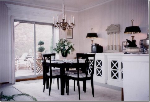 House1991diningarea.postdecorating,afewyearslater..