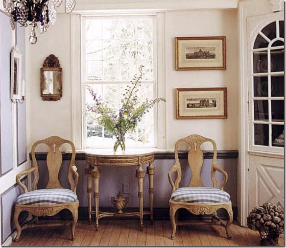 cote de texas swedish country interiors