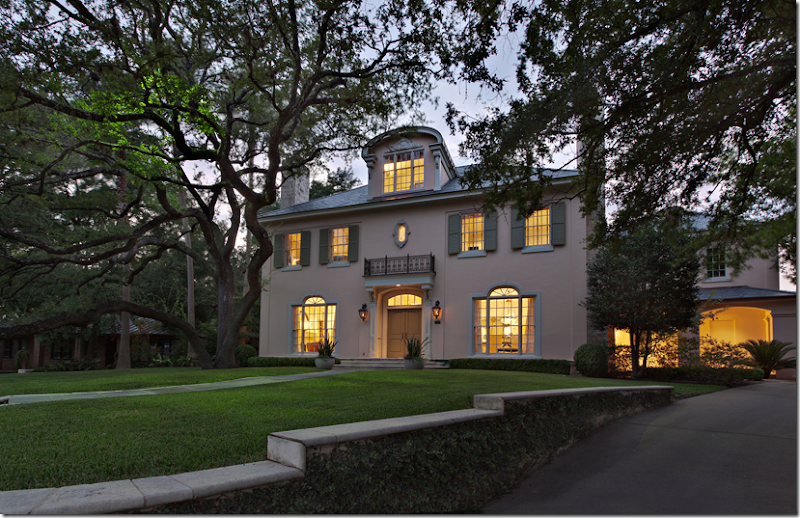 Cote de texas austin design better and best - Fortuny real estate ...
