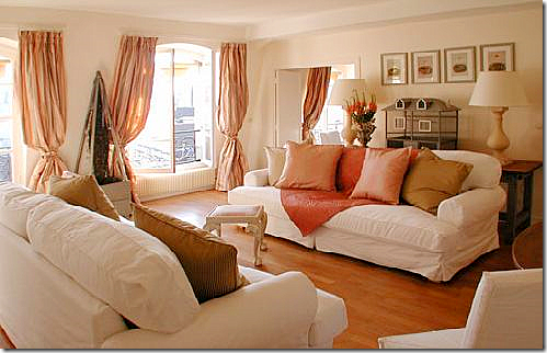 Cute Apartments Cote De Texas A Few Cute Apartments In Paris