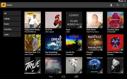 SoundHound ∞ Music Search Screenshot 15