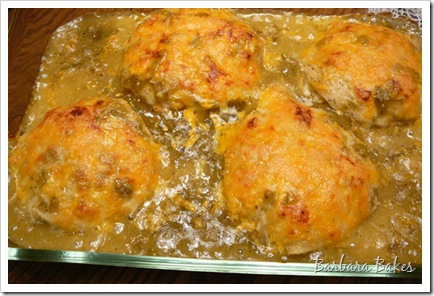 GreenChile&ChickenEnchiladaStack3