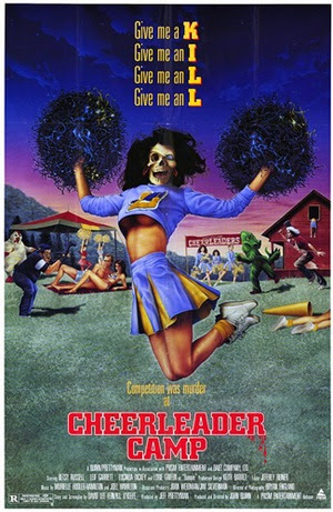 Image Result For Review Film Camp