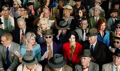 Photograph by ALEX PRAGER