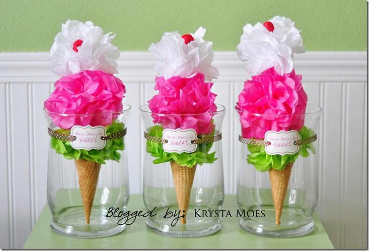 These Are The Days An Ice Cream Idea