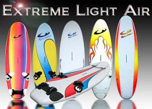 Rogue Wave History - Rogue Wave Custom Boards | Kiteboards, Standup