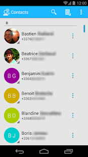 Mad Contacts Widget - Android Apps on Google Play