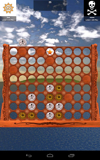 4 Coins Connect 4 Premium
