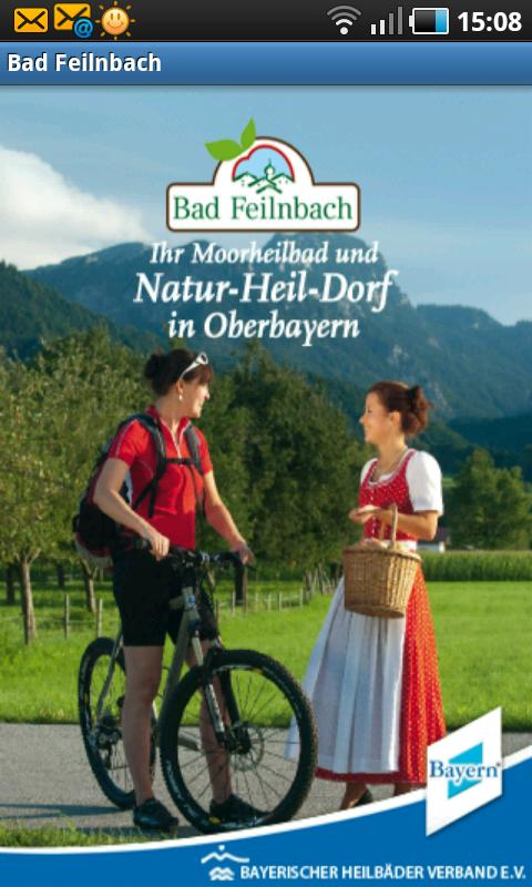 Bad Feilnbach - screenshot