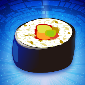 Sushi Maker Free for PC and MAC