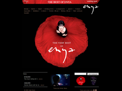 FireShot capture #002 - 'Enya_com I The Official Site' - www_enya_com