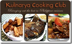 KULINARYA COOKING CLUB