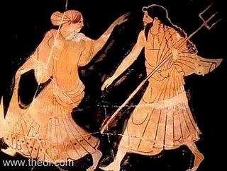 Magic Spells Casting: Ancient Greek Love Magic