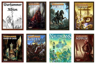 Norse - a new Warhammer Fantasy Army PDF - The UnderEmpire