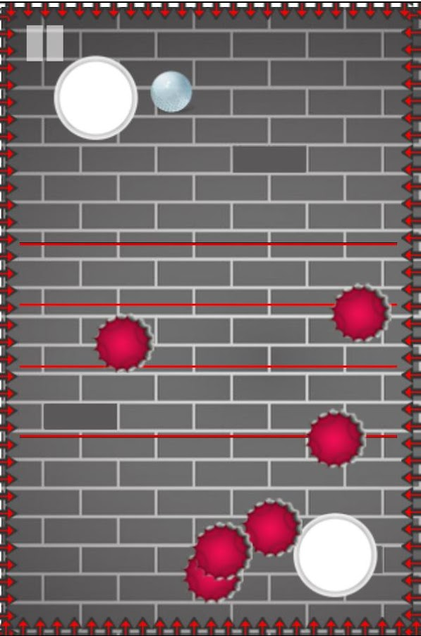 Ball Way - screenshot