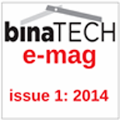 BINATECH E-MAGAZINE (ISSUE 1)