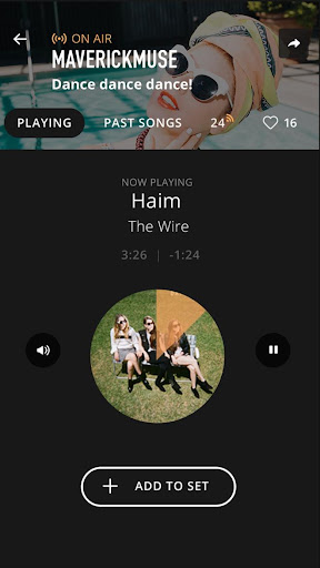 【免費音樂App】urRadio-APP點子