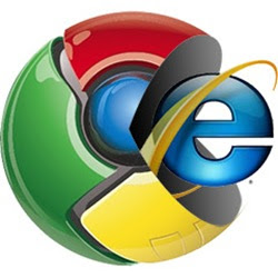 google-chrome-frame