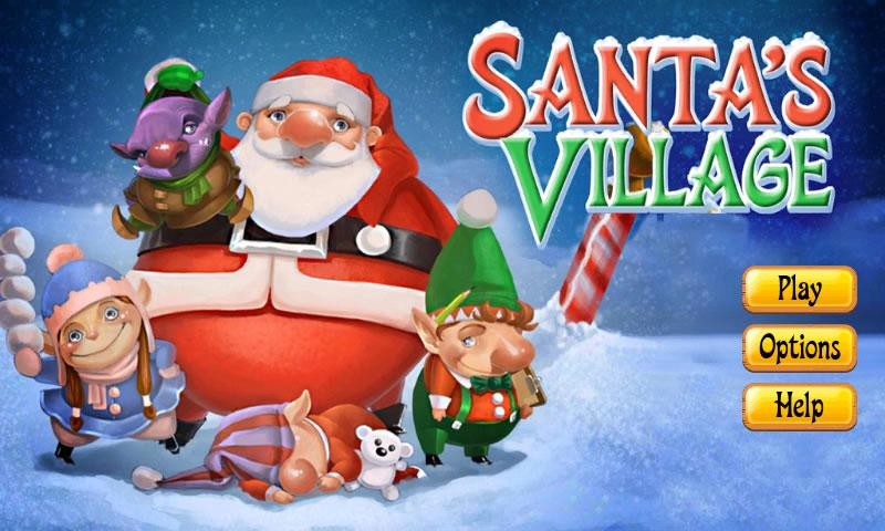 Santa's Village - screenshot