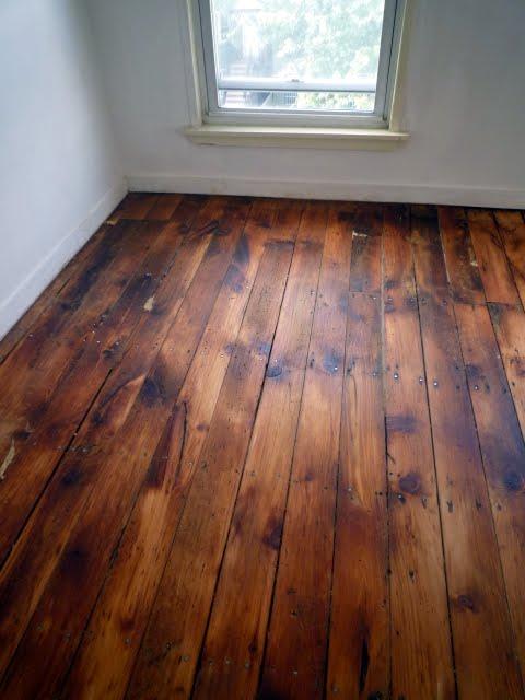 Brooklyn Wood Floor Revival Eco Brooklyn