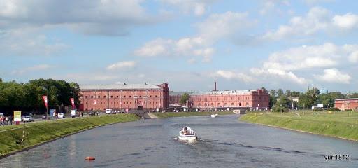 Кронверкский пролив С-Петербург Kronverksky Strait St. Petersburg photo yuri1812
