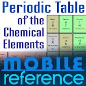 Periodic Table of the Chemical