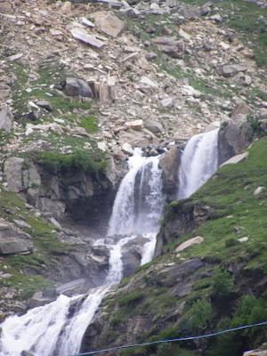 Near Kokhsar