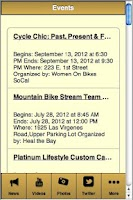 Screenshot of Recumbent Bikes Unleashed